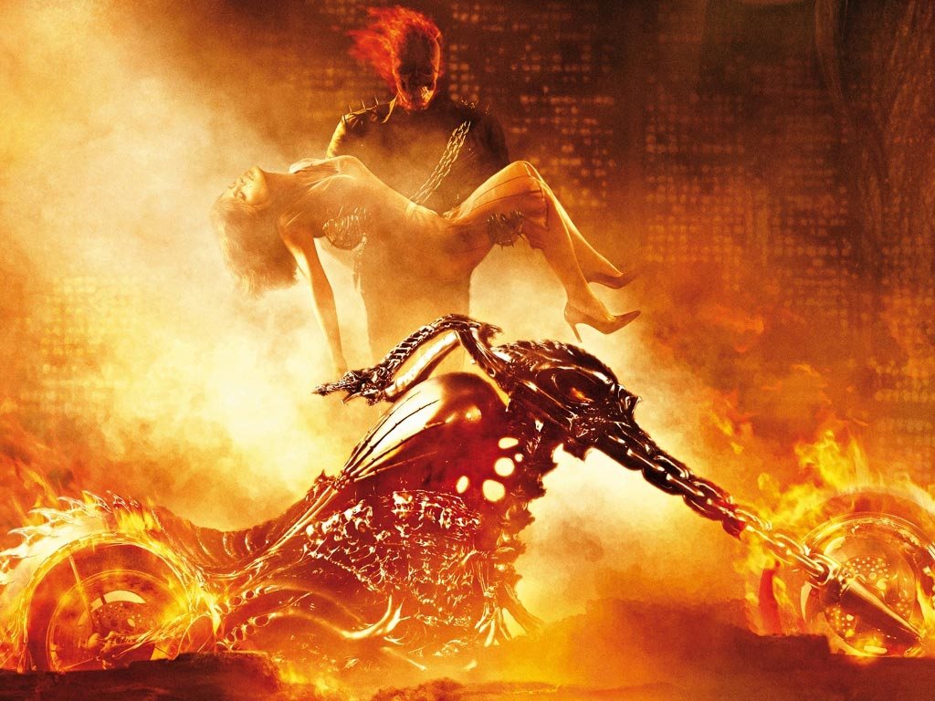 Christopher Lambert In Talks To Join Ghost Rider 2