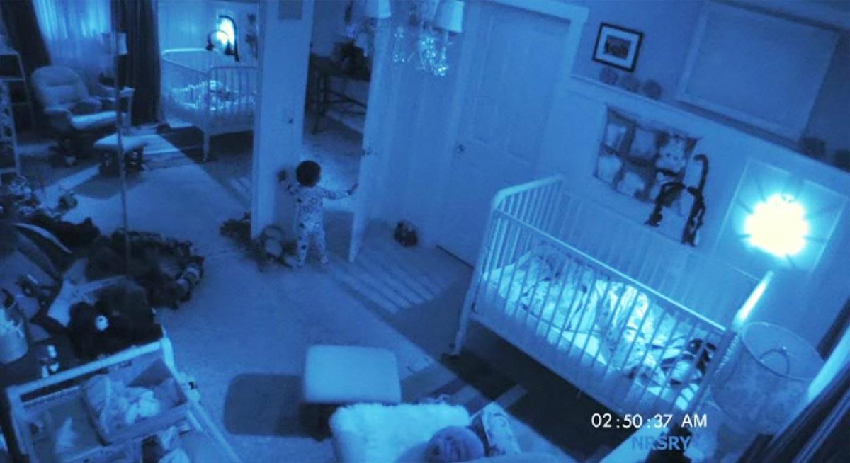 Three New Paranormal Activity 2 Tv Spots Filmofilia