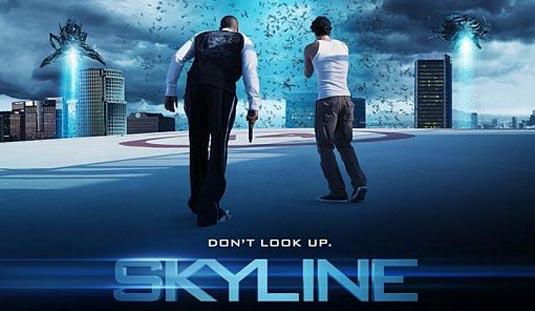 Skyline locandina