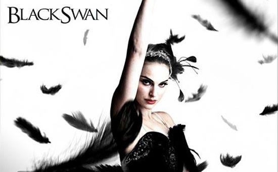 New Black Swan Poster - FilmoFilia