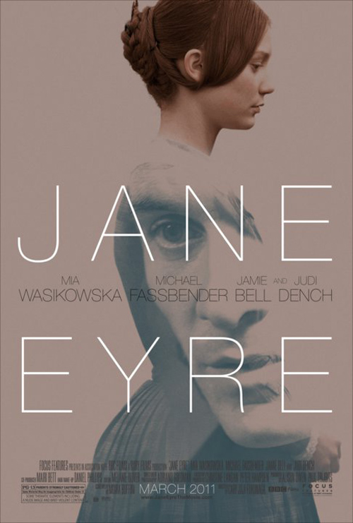 Giveaway: Jane Eyre (Focus Features)
