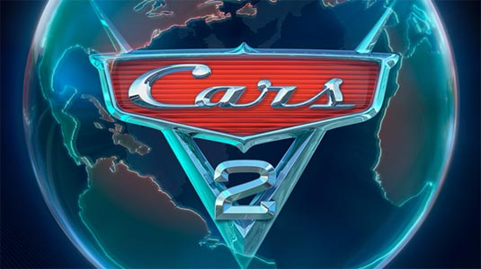 disney pixar cars 2 posters. Cars 2. Yesterday Disney-Pixar