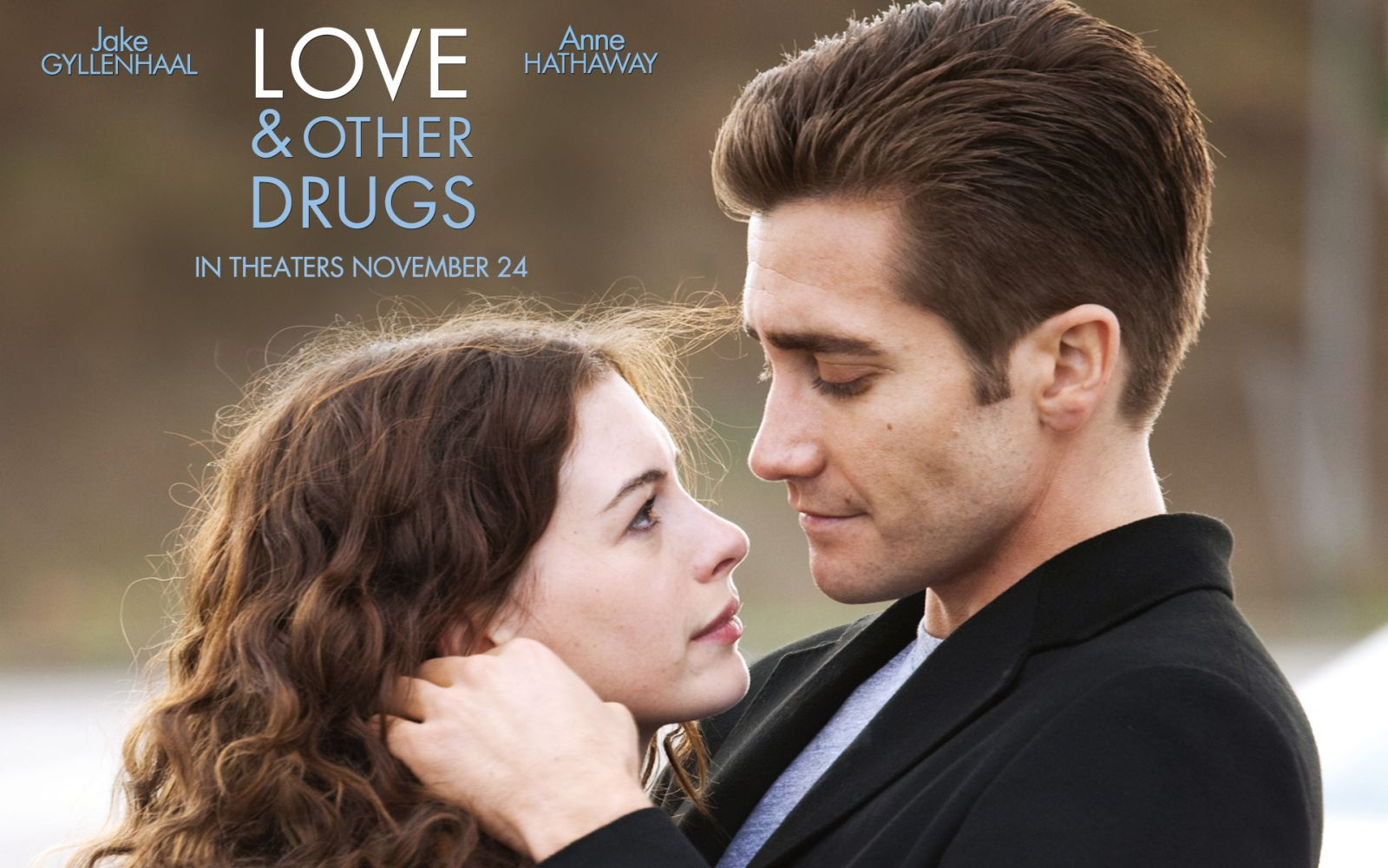 Love and Other Drugs Review - FilmoFilia