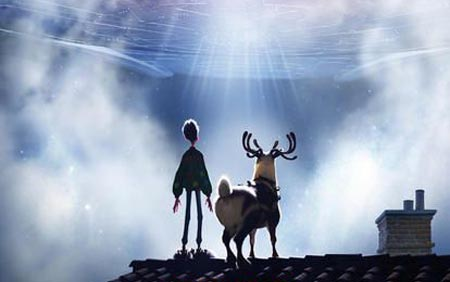 Arthur Christmas Poster.Arthur Christmas Poster Filmofilia