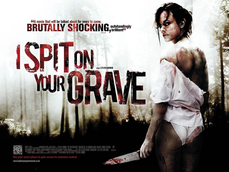 I Split On Your Grave