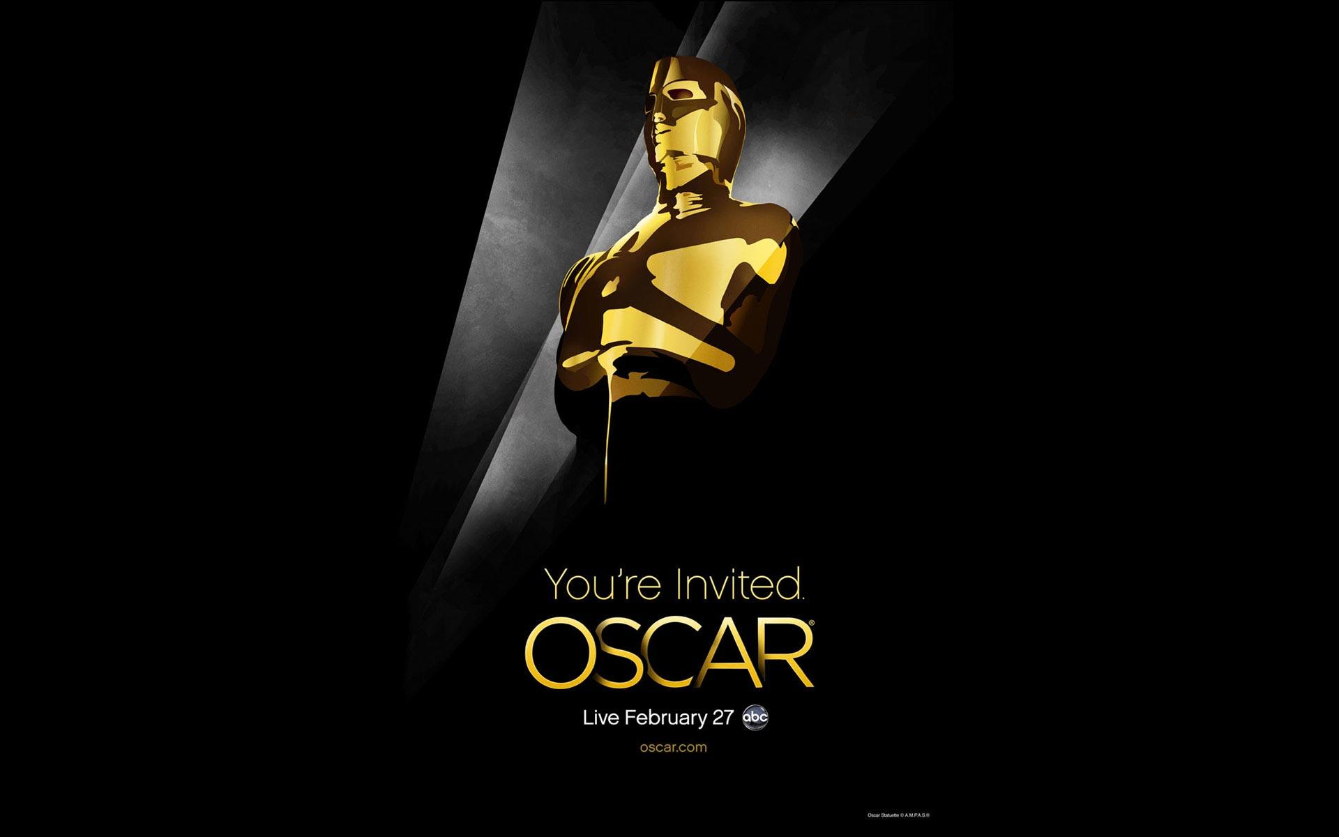 Oscar 2011 Poster