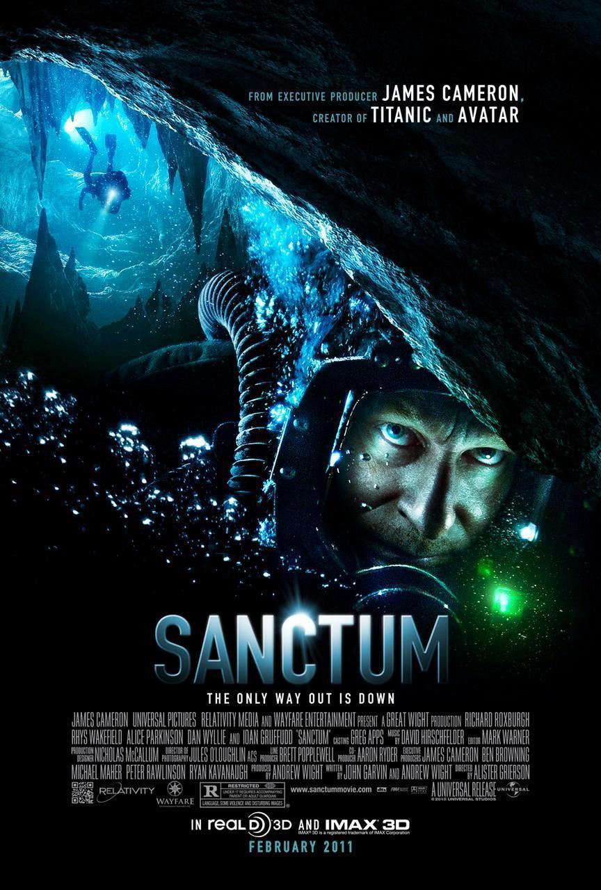 Sanctum 3