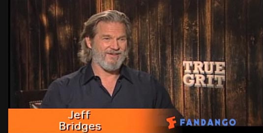 True Grit | Jeff Bridges