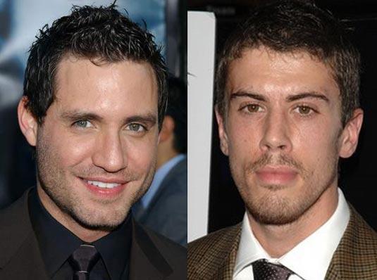 Edgar Ramirez and Toby Kebb