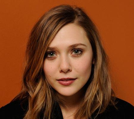 Elizabeth-Olsen
