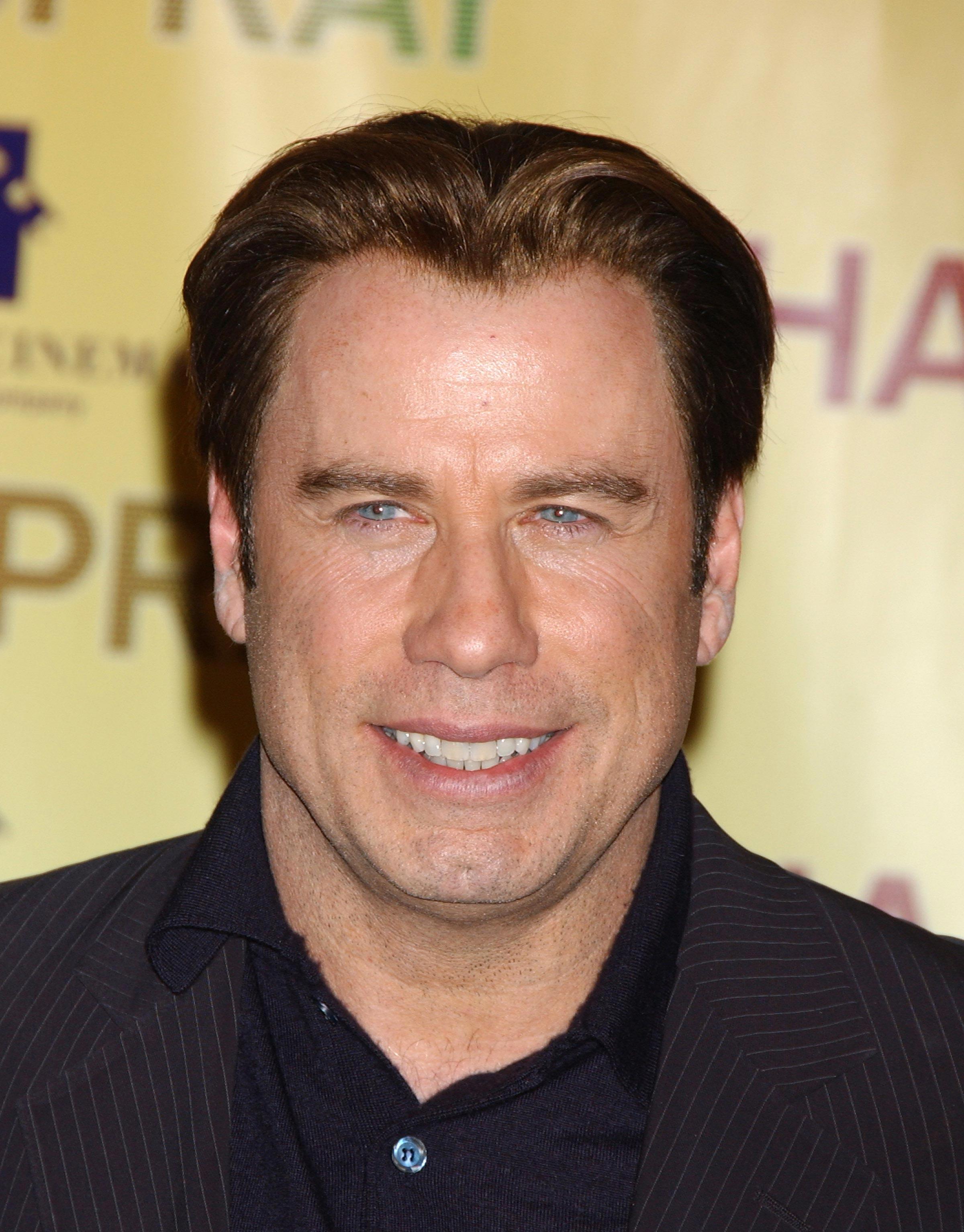 John Travolta Gotti John Travolta