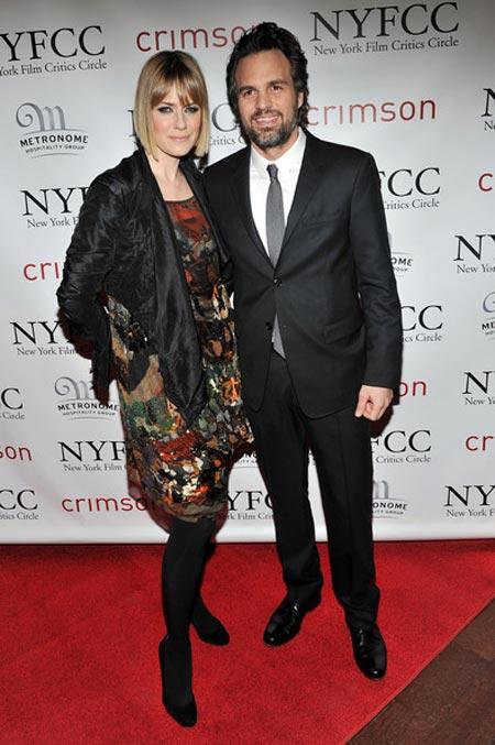 Mark Ruffalo, New York Film Critics Circle Awards