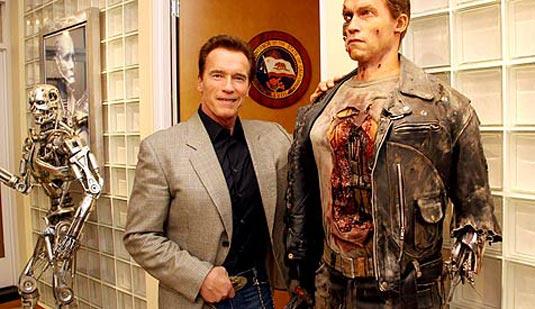 arnold schwarzenegger photos 2011. Arnold Schwarzenegger