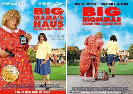 Big Momma's House 3