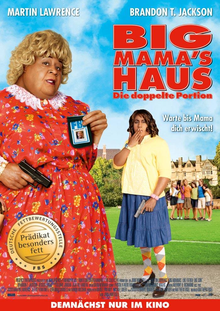 Big Mamas House 3 Stream