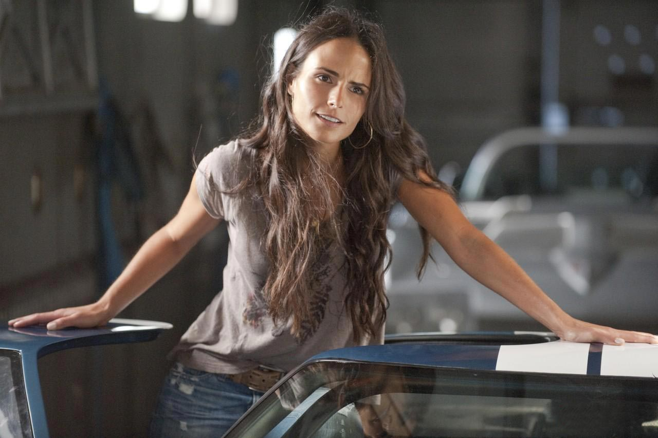 Jordana Brewster Fast and Furious