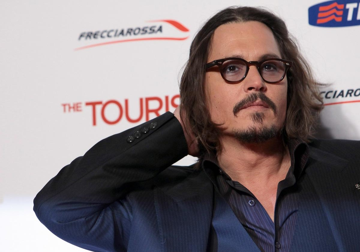 Johnny Depp Top Money Making Star Of 2010 Five Tumblr