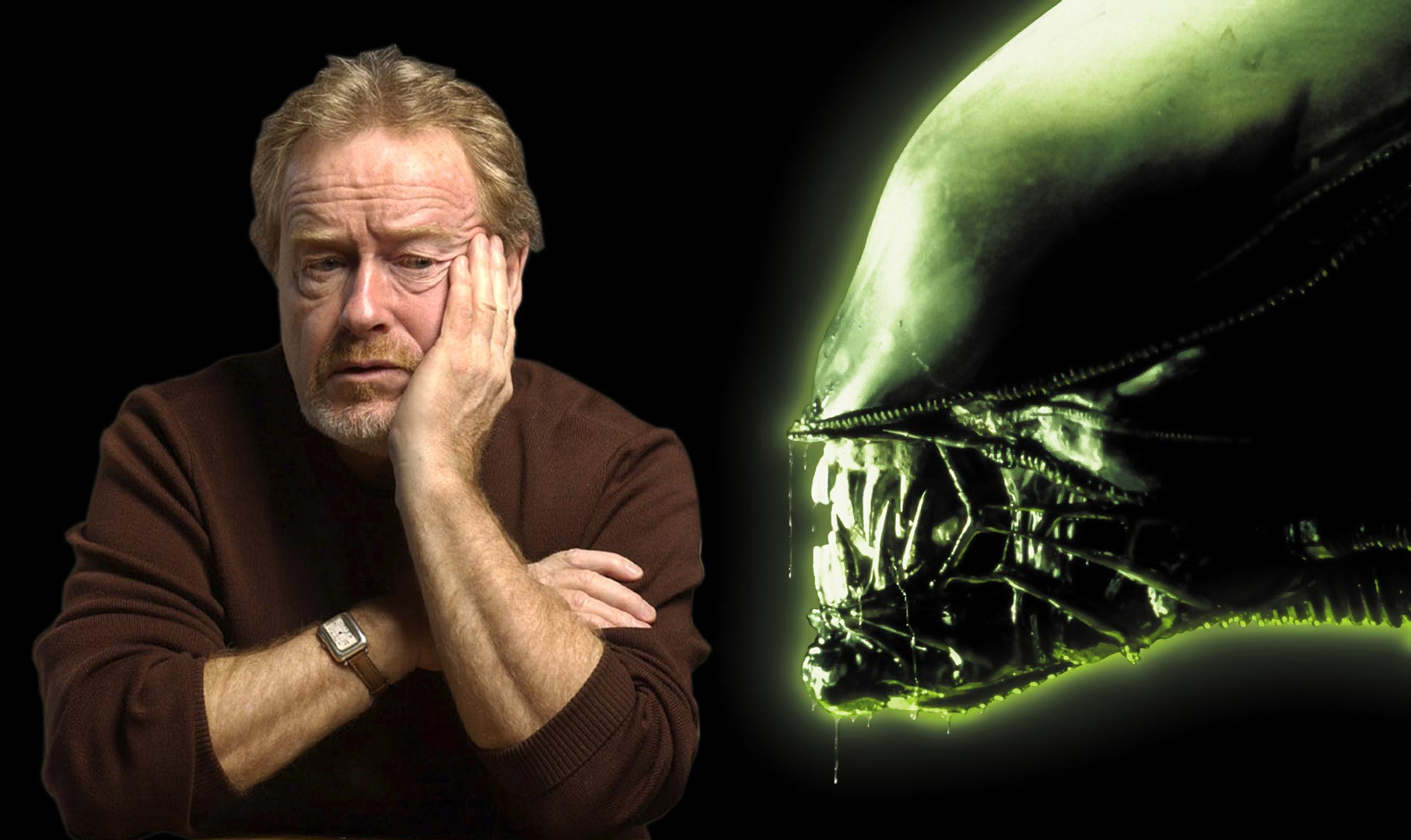 ridley scott home alone