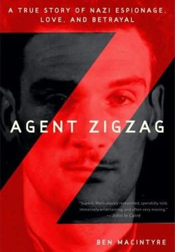 Agent Zizag