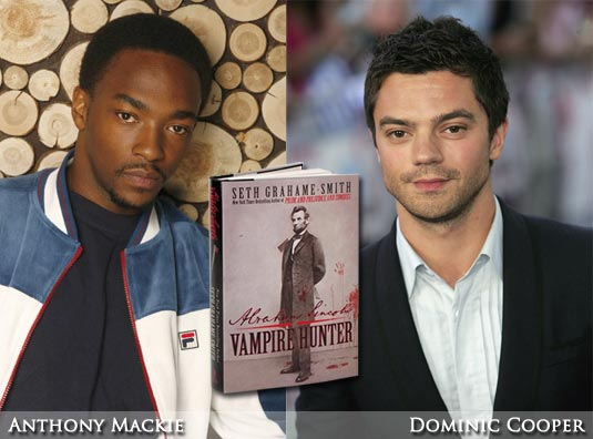 Anthony Mackie | Dominic-Cooper