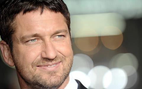 Gerard Butler to Star in Curtis Hanson's Mavericks