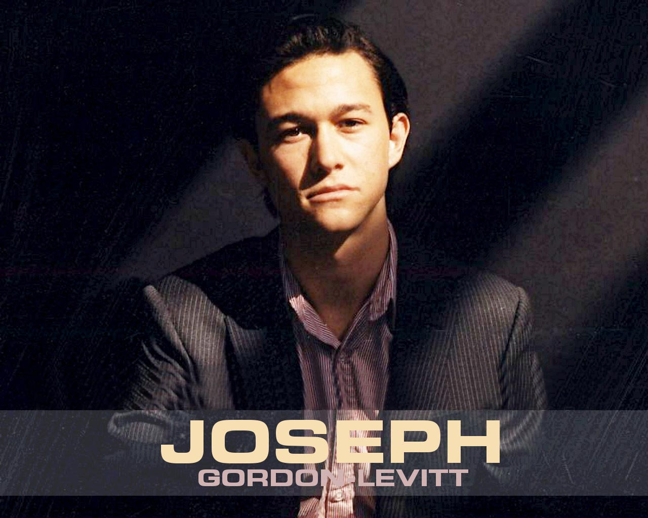 Joseph Gordon-levitt - Picture Actress