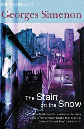 Stain on the Snow