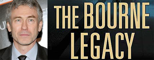 Tony Gilroy The Bourne Legacy
