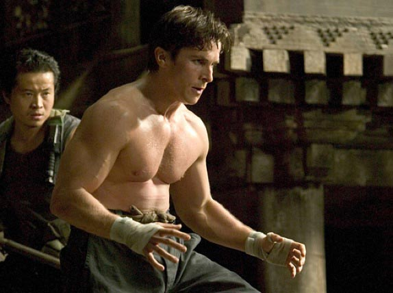 Christian Bale, Batman Begins (2005)