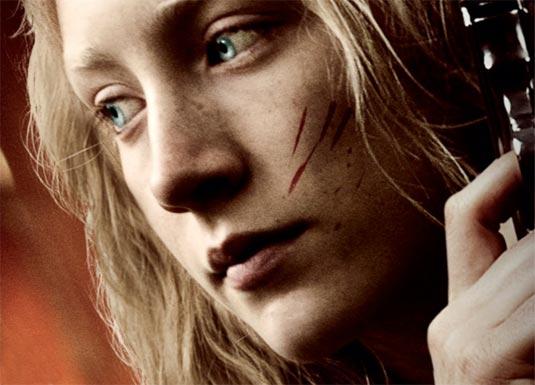 """Saoirse Ronan in """"Hanna """""""