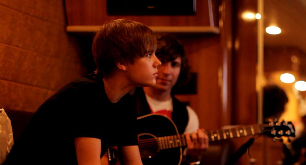 jaden smith and justin bieber never say never lyrics. justin bieber never say never