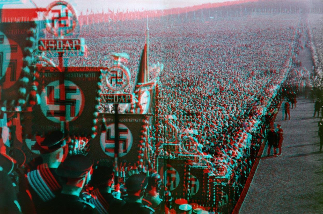nazi propaganda films