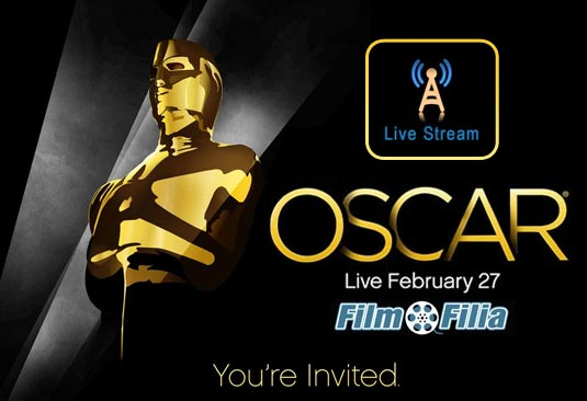 Oscars 2011 Live!