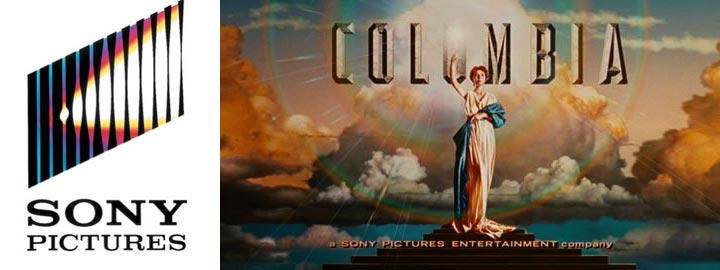 sony pictures columbia pictures