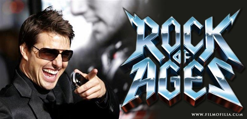 Tom Cruise Rock Of Ages Wallpaper Mechadude2001 2017 09 24 Eydt