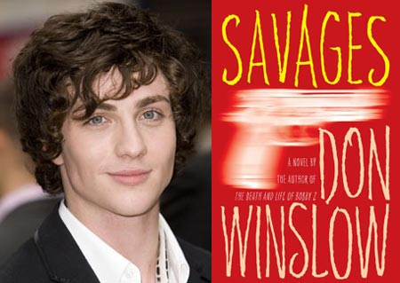 Aaron Johnson, Savages