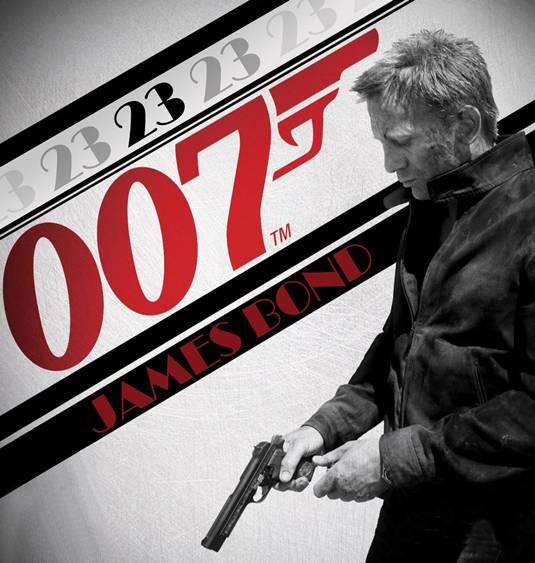 James Bond 23
