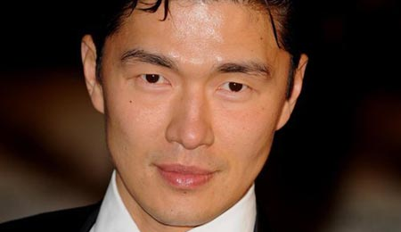 rick yune married