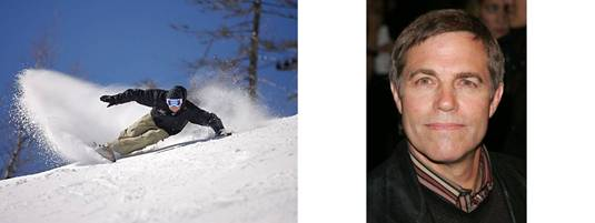 City Slickers Director Ron Underwood to Film Skiing Comedy Woodchucks