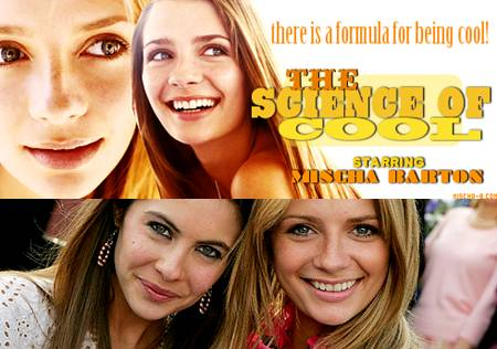The Science Of Cool to Shoot This Summer With Mischa Barton, Willa Holland, More