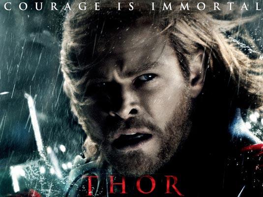 Thor, ovvero: ma guarda c'è Natalie!