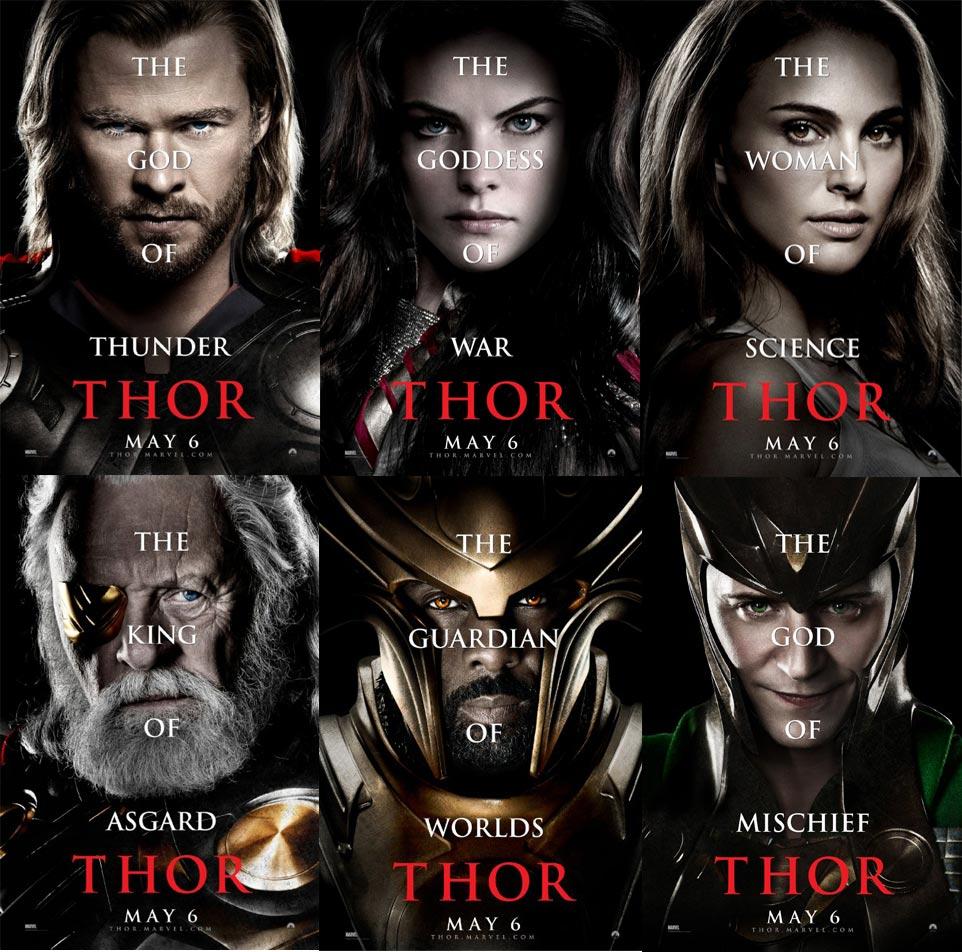 SIF Thor