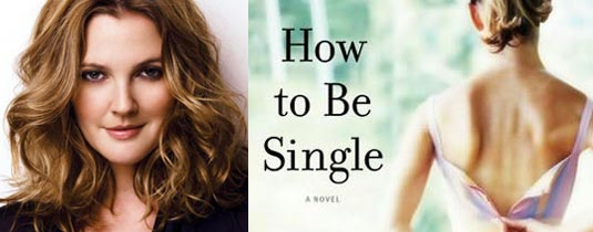 Drew Barrymore, How to Be Single