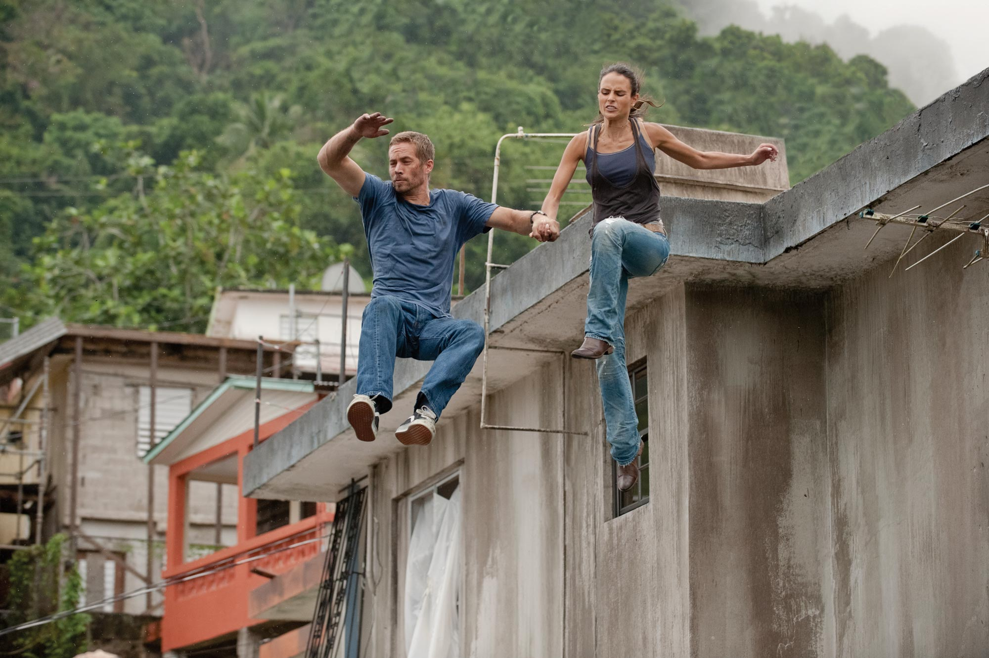 Fast Five (Fast and Furious 5)