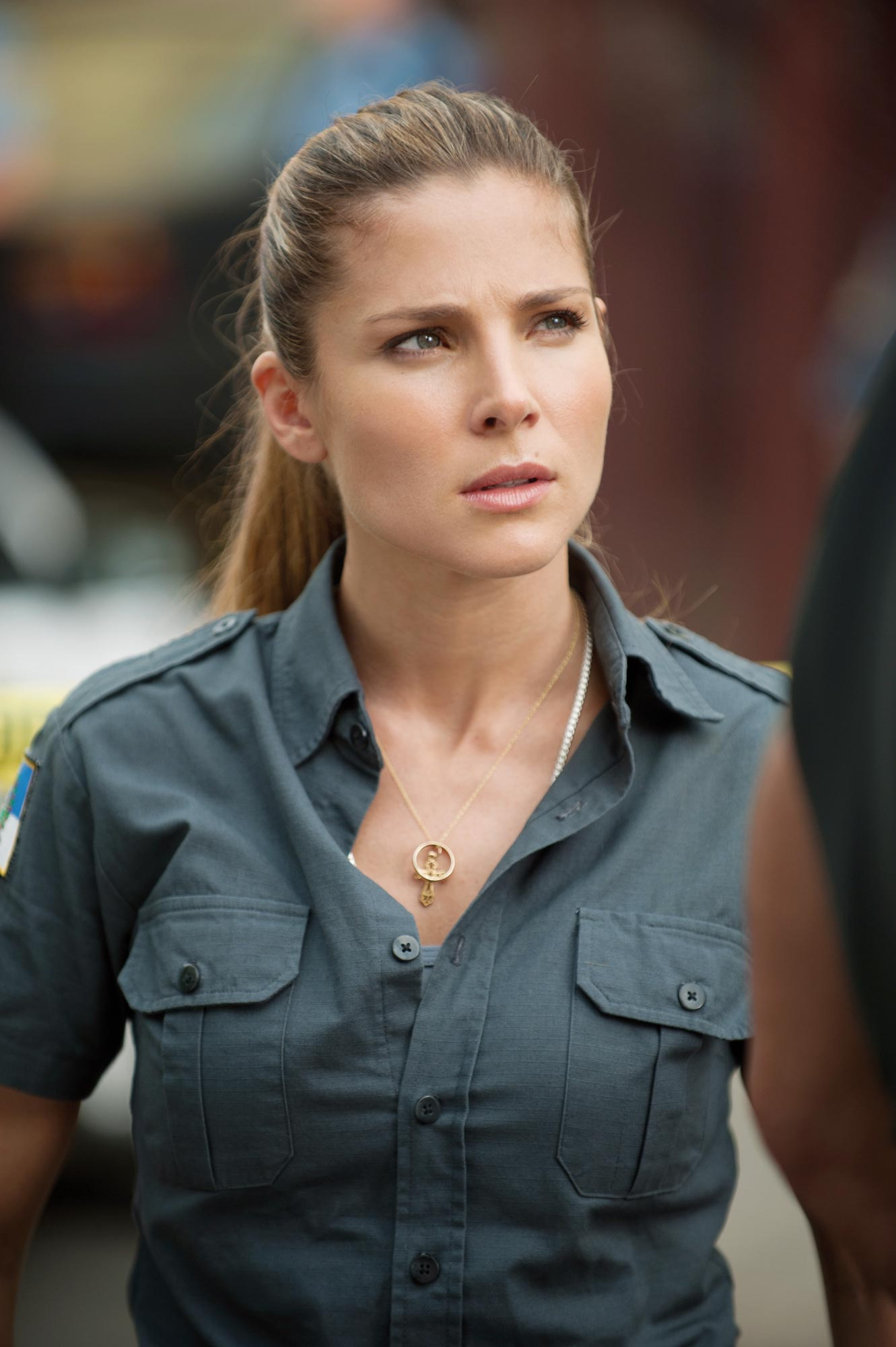 Elsa Pataky in Fast Five
