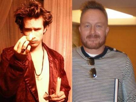 Jake Scott, Jeff Buckley biopic