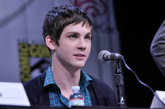Logan Lerman,The Only Living Boy in NY