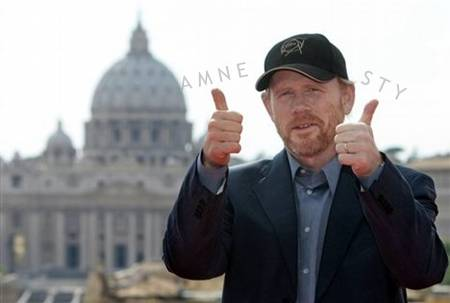 Ron Howard, Amnesty