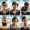 Hangover 2 Posters
