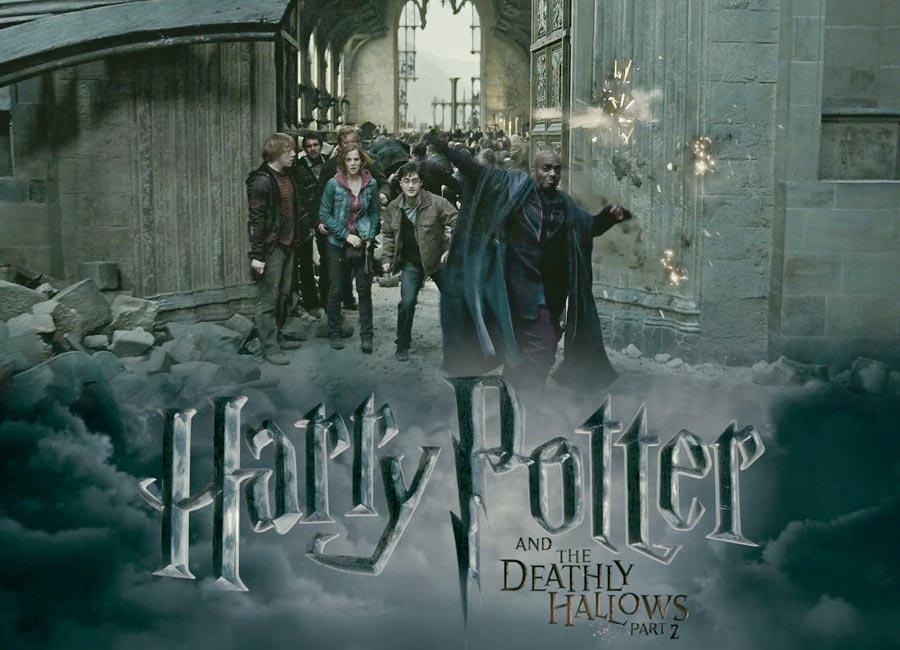 Кино: гарри поттер и дары смерти: часть 2, 2011